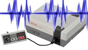 Wie der Sound der 80er Jahre Games gemacht wurde
