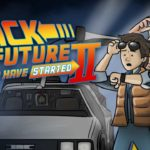 "Ne kadar ""Back to the Future II"" başlayacağı"
