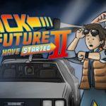 """kuin """"Paluu tulevaisuuteen II"""" hätte beginnen sollen"""