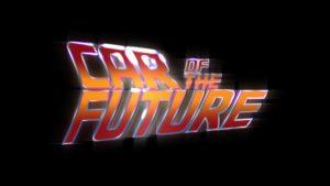 """Zurück aus """"Zurück in die Zukunft"""": Elektrikli sürücü ile DeLorean"""