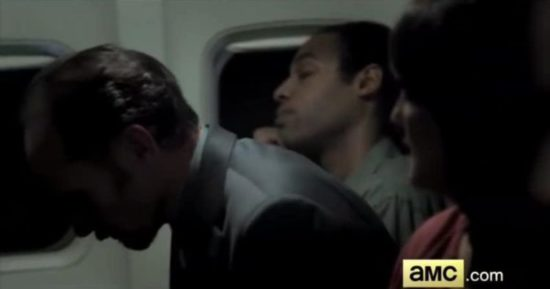 Fear the Walking Dead: Flight 462 - Episode 5 & 6