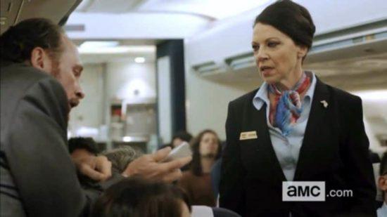 Fear The Walking Dead: Flight 462 - Episode 4