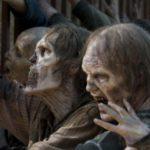 """Prevista """"The Walking Dead"""" ESCUADRILLA 6, Episodio 6 - Promoción y pico del chivato"""