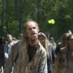 "Voorbeeld ""The Walking Dead"" Smaldeel 6, Aflevering 8 - Promo en Sneak Peak voor middenseizoen finale"