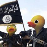 Allah Quackbar: Die Quietscheentchen des ES