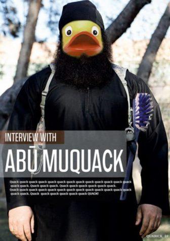 Allah Quackbar