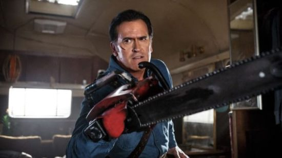 Ash Vs. Evil Dead: Hail to the king! Ash è tornato! - Una rassegna
