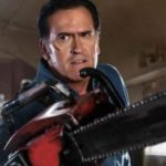 Ash Vs. Evil Dead: Hagel aan de Koning! Ash is terug! – A Review