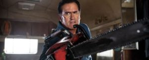 Ash Vs. Evil Dead: Hail to the King! Ash is back! - Ein Review