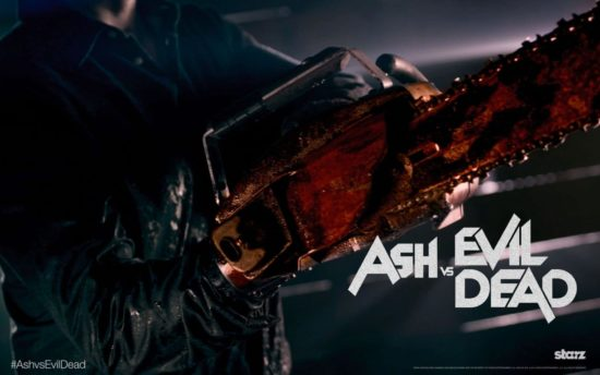 Ash vs. Evil Dead: Review for 2. Episode