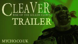 Cleaver: Rise of the Killer Clown - Trailer