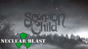 DBD: She Sings, I Kill - Scorpion Child