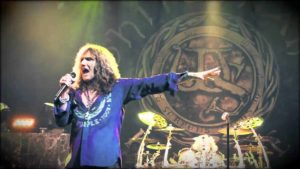 DHF: The Gypsy - Whitesnake