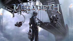 DH: La amenaza es real - Megadeth