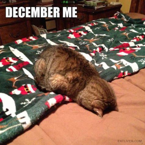 Joulukuu Me
