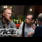 Eagles of Death Metal im Entrevista zum Terror em Paris – Teaser
