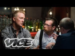 Eagles of Death Metal im Intervju zum Terror i Paris - Teaser
