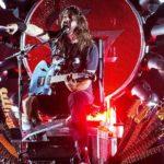 Foo Fighters widmen EP den Opfern der Anschläge von Paris und verschenken es