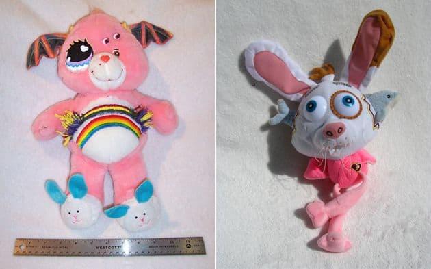 Franken Toys