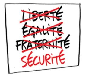 Frankrike 2015