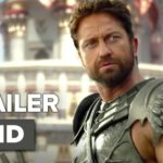 Gods of Egypt – Rimorchio