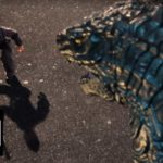 Godzilla vs. Jason Voorhees