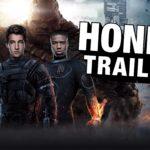 Rehellinen Trailer – Fantastic Four