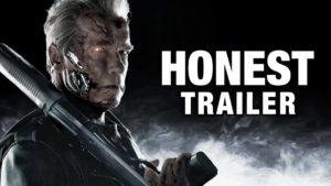Honest Trailers - Terminator: Genisys