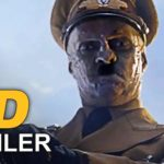 Iron Sky 2: The Coming Race – Aanhangwagen