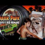 Jurassic Park: 1990's Kid Remake