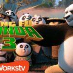 Kung Fu Panda 3 – TRAILER