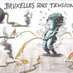 Die aktuelle Lage in Brüssel