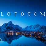 Lofoten: Kauneus Ice Islands