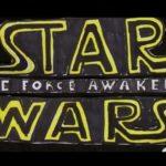 Kan de raad met u: Low-Budget Star Wars Trailer