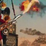 Mad Max vs. Venerdì nero