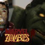 Marvel Zombies – Aanhangwagen