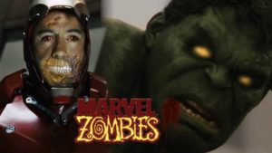 Marvel Zombies - Trailer