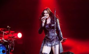 Nightwish: Wannabe Metal in St. Jakobshalle in Basel