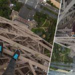 Sin garantías para subir a la Torre Eiffel