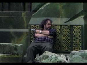 Peter Jackson explains, Why the Hobbit trilogy simply no fun