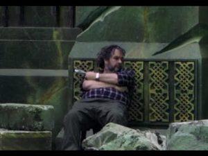 Peter Jackson förklarar, Varför Hobbit trilogin helt enkelt inte roligt