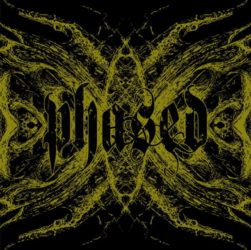 Album Review: Phased - Aeon