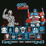 Robo lutador