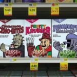 Spooky Cereal