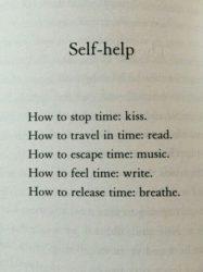 Självhjälp