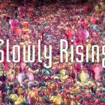 Lentamente Rising: Si flora bailando con Fauna