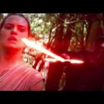 Star Wars – The Force Awakens: Marque Nouveau trailer international
