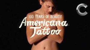 Tattoos im Style der letzten 100 Jahre