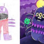 El Proyecto de Monster