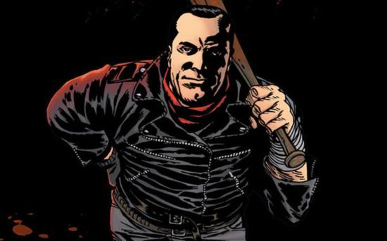 The Walking Dead: Hvem var Negan før zombie Apocalypse?